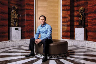 Portrait Photography Jakarta, Indonesian