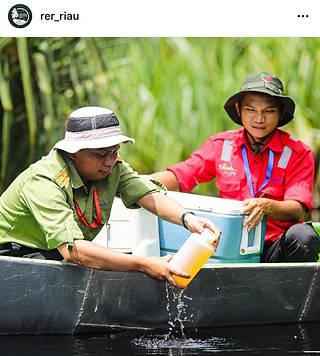 NGO Photographer Jakarta, Wildlife Photo