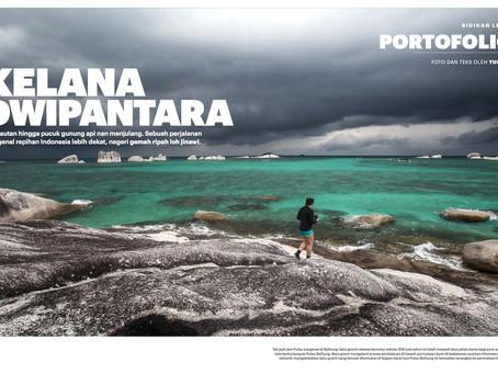 Kelana Dipantara - National Geographic Travel Indonesia