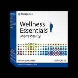Wellness Essentials Men's