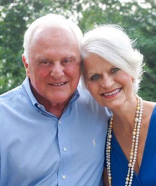 Ray & Susan DeBrincat