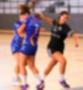 Marseille Nord Handball et la compétition