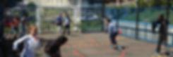 Marseille Nord Handball dans les cités