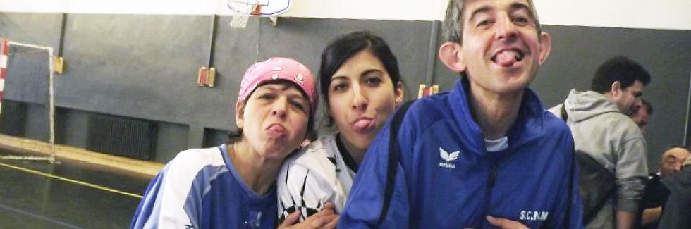 Marseille Nord Handball et l'handicap