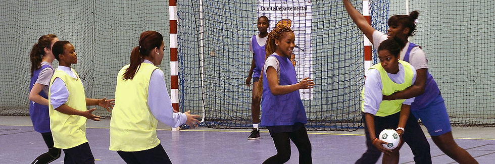 Marseille Nord Handball dans l'entreprise