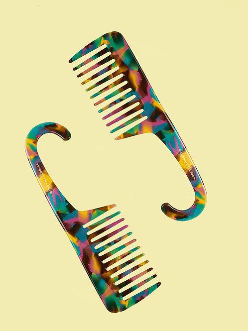 Jewel Shower Comb