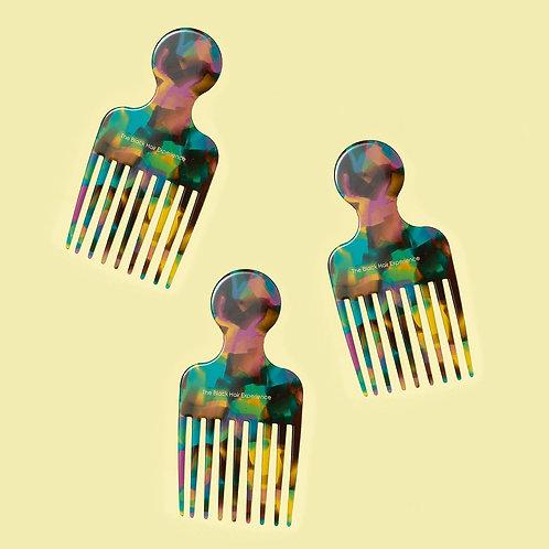 Jewel Hair Pick