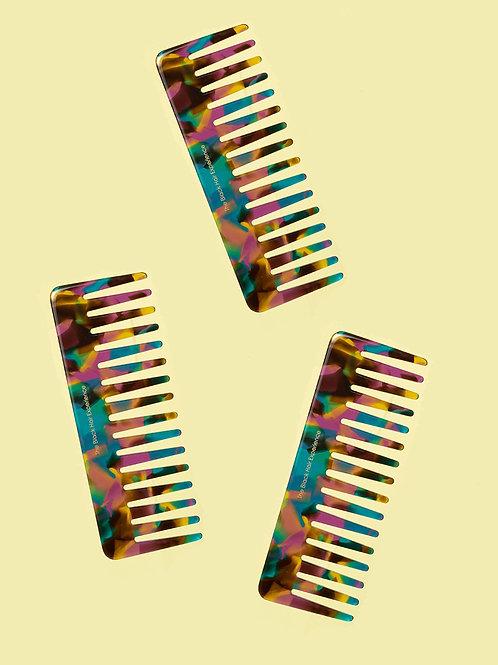 Jewel Detangling Comb