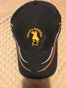 Uralla Bowmen Archery Baseball Cap