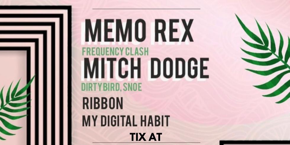 Memo Rex & Mitch Dodge