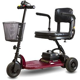 Shoprider Mobility Echo