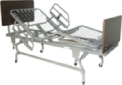 Full Electric LTC Bed