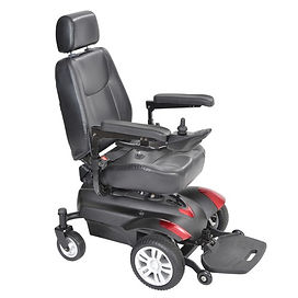 Drive Titan X23