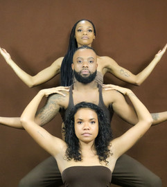 Founders of Soul Dance Co.