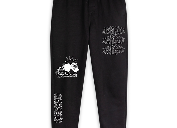 COLLISION TRACK PANT