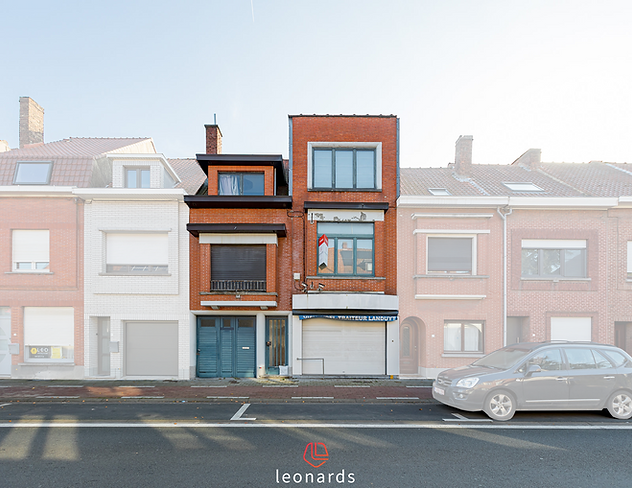 Leonards Immobiliën