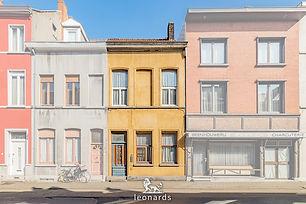 Woning te koop - Leonards Immobiliën