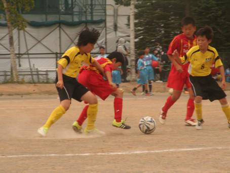☆フットボール部門 U-12☆