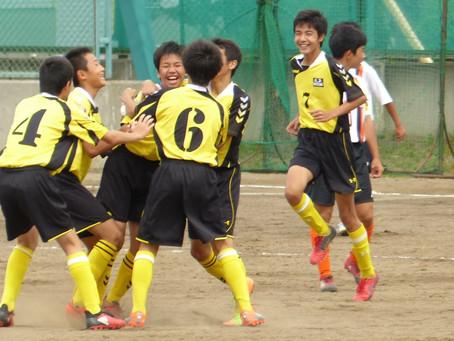 ☆フットボール部門 U-15☆
