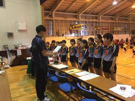 Safilva北海道U-12女子