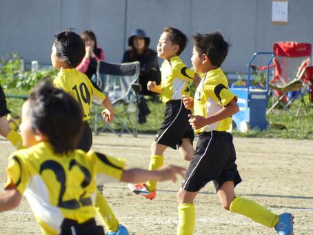 ☆フットボール部門 U-10☆