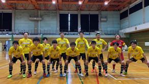 北海道フットサルリーグ結果