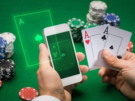 Buying Chips For Online Gambling
