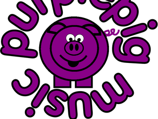 PurplePig Music is 15!!