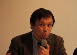 Panelist, Kenji Takahashi