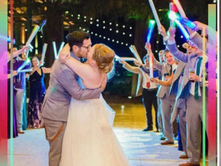 Songs That Can Take Your Wedding Entrance To The Next Level!