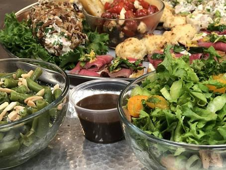 Vendor Spotlight! 🥩Biebel's Catering & Rental🍖