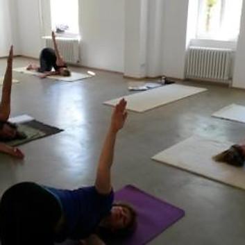 Workshop Schulter und Schultergürtel