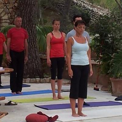 Mallorca Yoga Reisen