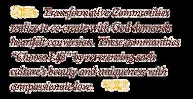 Transformative Communities realize....pn