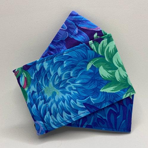 Blue Blossom