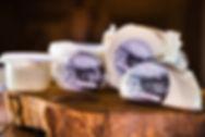 Padrão ricota manteiga (composição) ROAR