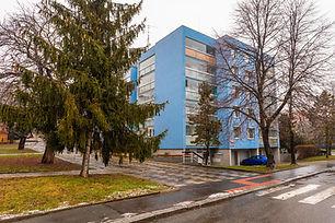 Příjemný byt s dispozicí 2+1 o velikosti 68 m2 se zasklenou lodžií a sklepem, Břevnov – Praha 6