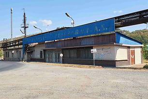Prodej komerčního objektu (542 m2) v průmyslové lokalitě Králova dova
