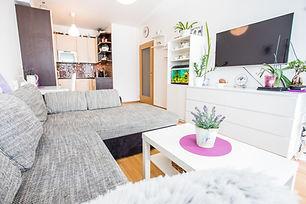 Prodej bytu 2+kk (45 m2) s parkovacím stáním, Václava Trojana, Uhříněves