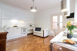 Prodej bytu 2+kk,40m2,ulice Prokopská, Malá Strana