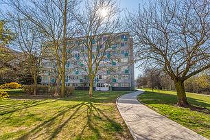 Byt 3+1, 56 m2 se zasklenou lodžií (5,5 m2), lokalita Sítná, ul. Ostravská