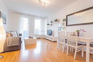 Prodej bytu 3+kk (72 m2) s balkónem a lodžií, Václava Trojana, Uhříněves