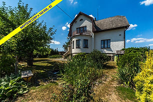 Prodej podsklepeného rodinného domu 3+1 (153 m2) se zahradou 1750 m2