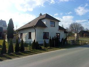 Rodinný dům k rekonstrukci Habrek, Ledeč nad Sázavou