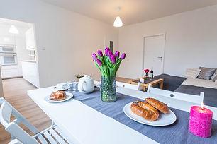 Prodej bytu 4+1 (84 m2) po kompletní rekonstrukci, Brichtova, Barrandov