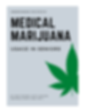 Medical Marijuana Usage In Seniors