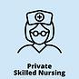 Private Skilled Nursing Icon
