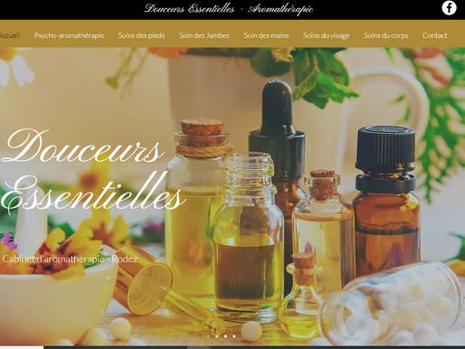 Aromatherapy cabinet - Lyon