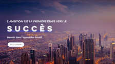 Real estate entrepreneur - Bretagne