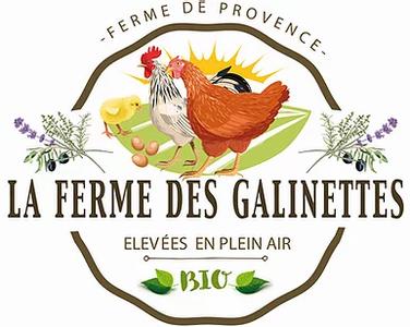The Galinettes farm